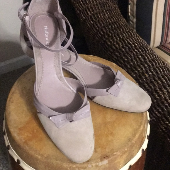 7e0e9b0bb9 Naturalizer Shoes | Beautiful Womens High Heeled Pumps | Poshmark